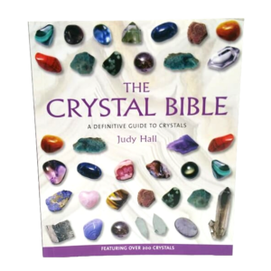 Crystal Bible A
