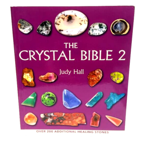 Crystal Bible Vol2 A
