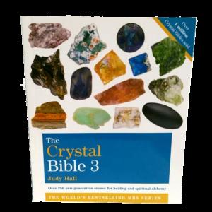 Crystal Bible Vol3 A