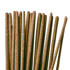 Desert Pinon Incense Sticks Transparent