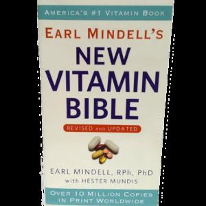 New Vitamin Bible A_