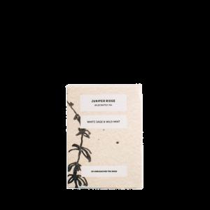 White Sage Wild Mint Tea 1